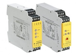 LINHA SAFETY RELAY